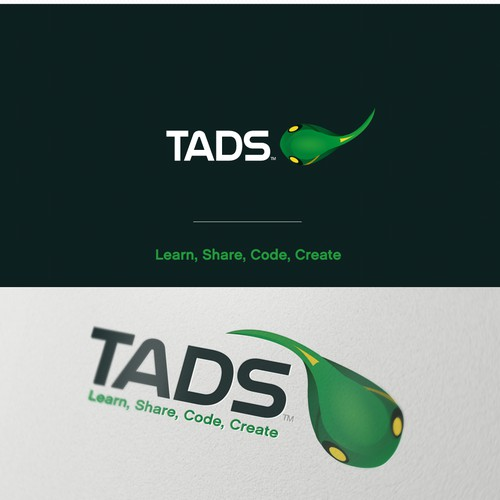 logo for TADS (acronym means: Telecom Application Developer Summit)