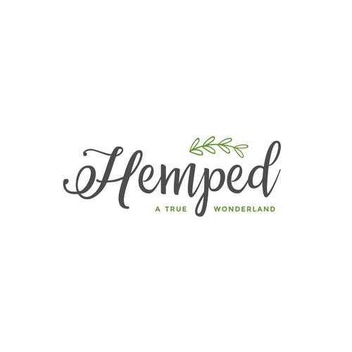 Hemped logo