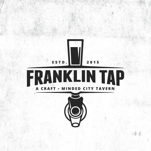 Franklin Tap Logo