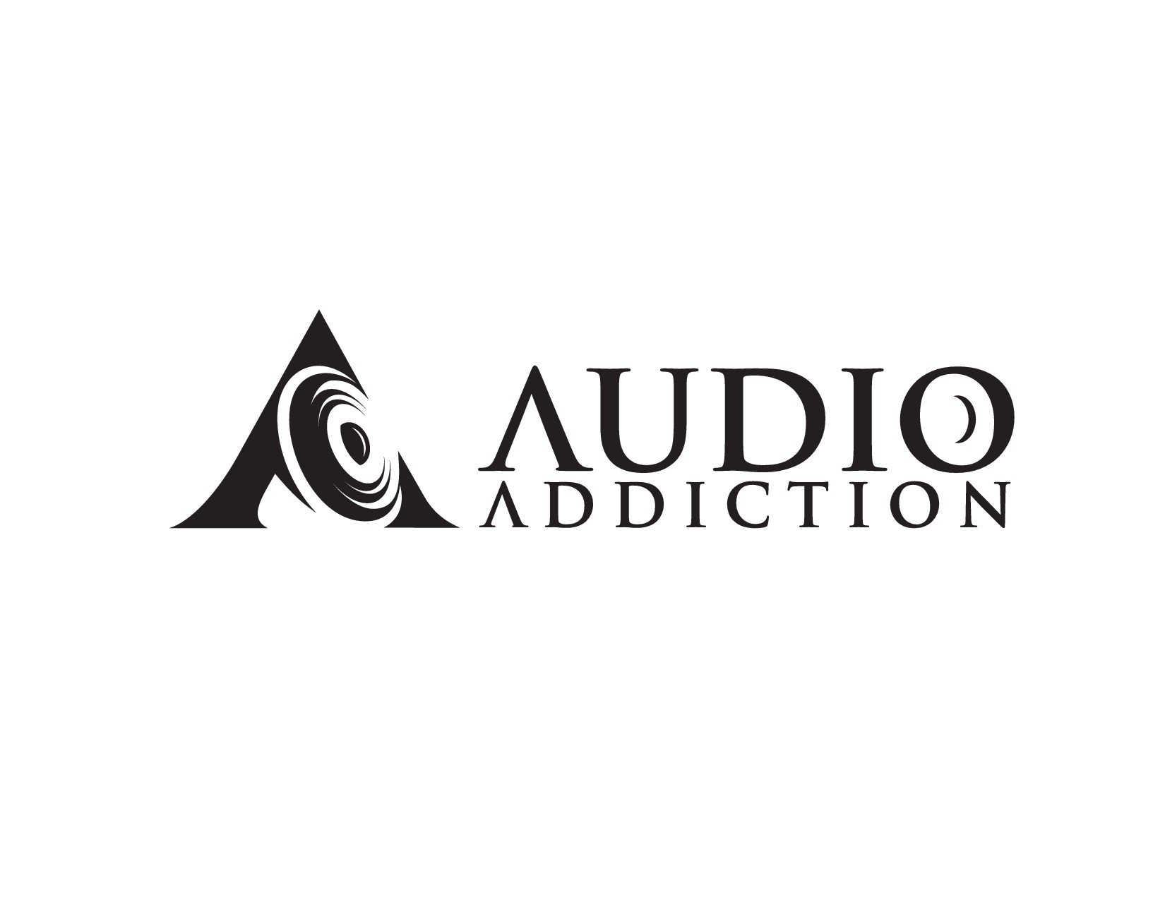 Logo for Audio Addiction