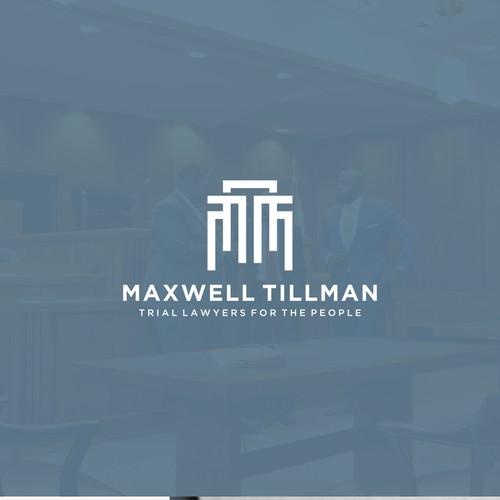MT logo law firm