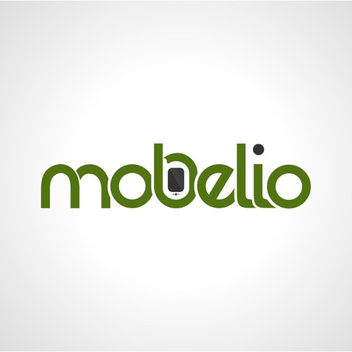Help Mobelio with a new logo