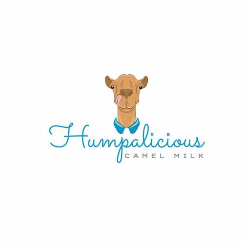 Humpalicious Camel Milk