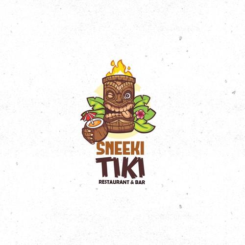 Sneeki Tiki