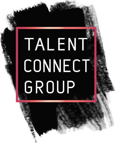 Design a logo for a female co-founded entertainment firm