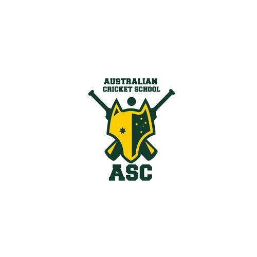 AUSTRALIAN CRICKET SCHOOL
