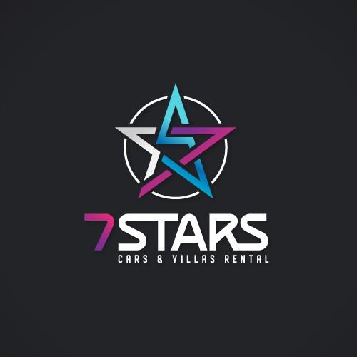 7stars logo