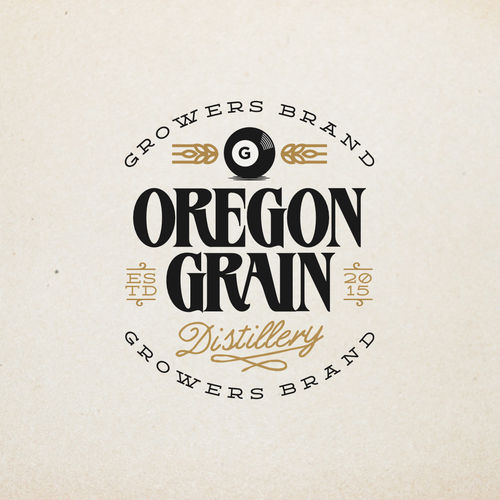 Oregon Grain Distillery