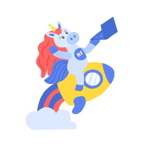 Concept for a Mascot