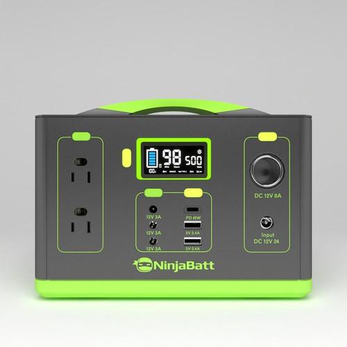 PowerStation Design