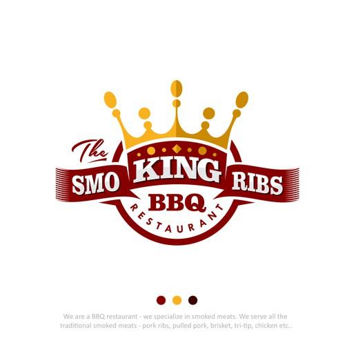 Branding a new BBQ restaurant