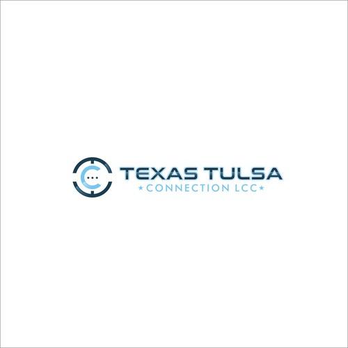Cutting Edge logo for Texas Tulsa LLC