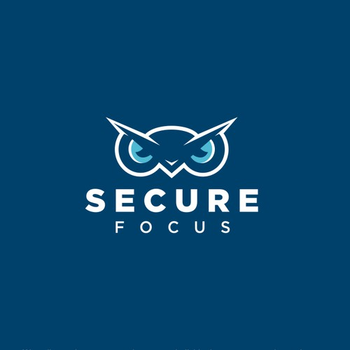 Logo for Secure Focus