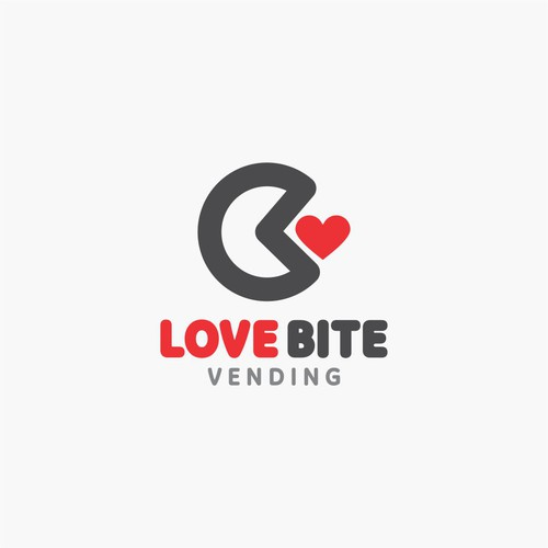 Love Bite Vending