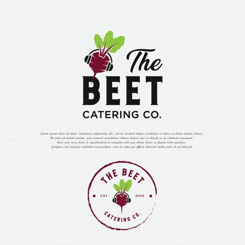 The Beet Catering Co.