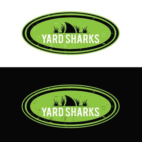 YARD SHARK