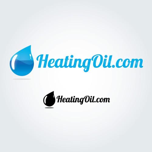 HeatingOil.com Needs A New Logo!