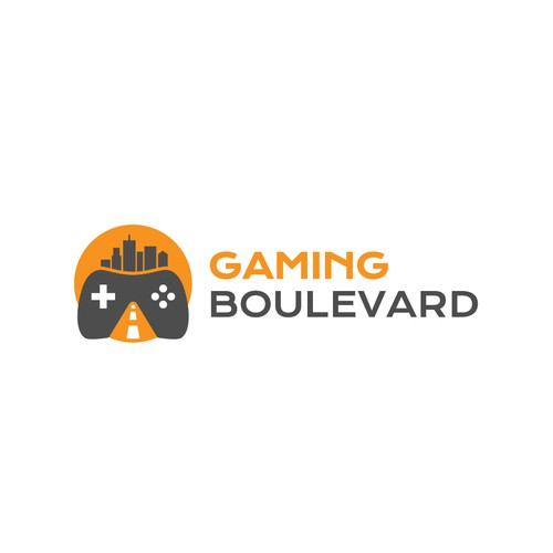 Logo for Gaming Boulevard