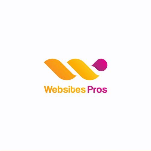 Concept Design Logo Websites Pros