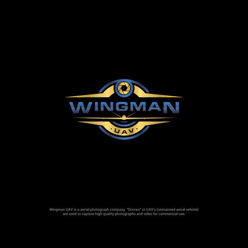 Wingman UAV photograph company