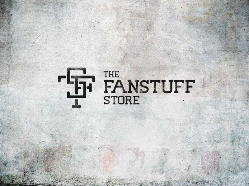 Create amazing logo for merchandise shop