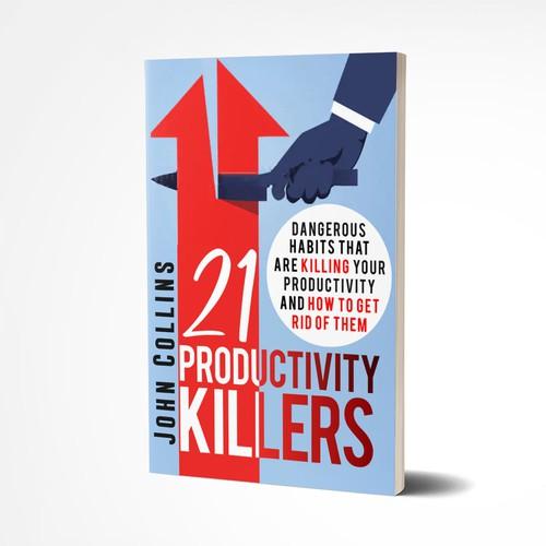 21 productivity killers