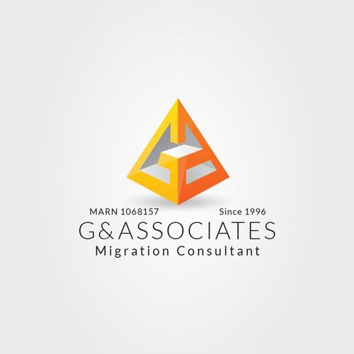 Logo for G & Associates