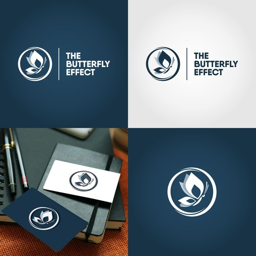 A Global Wellness Brand for The Butterfly Effect