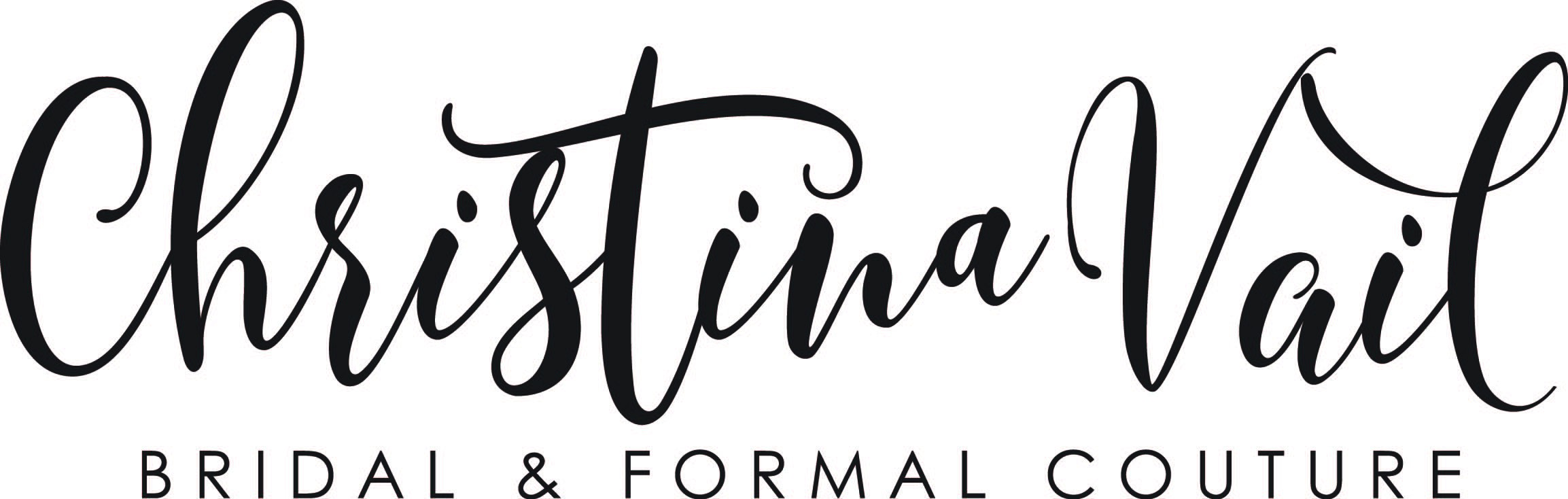 New Bridal and Formal wear store needs cool logo package
