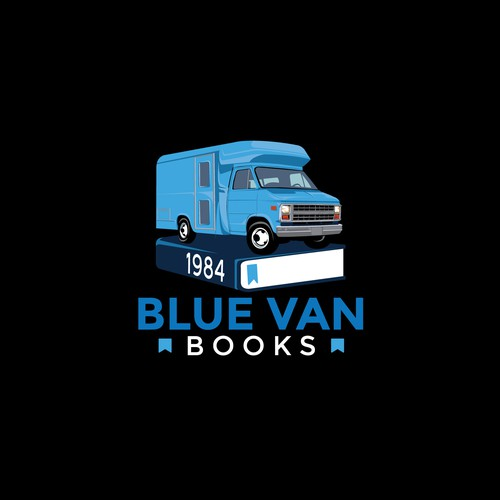 Blue Van Books