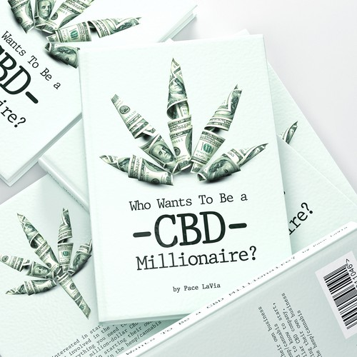 Cannabis Business Book Cover