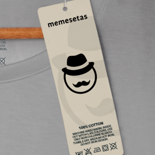 memesetas clothing line