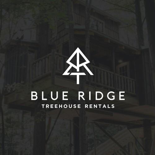 Blue Ridge Treehouse Rentals