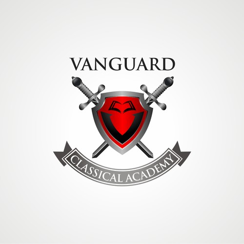 New logo wanted for Vanguard