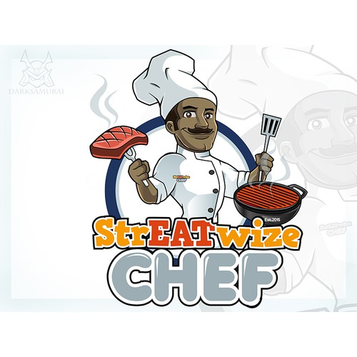 StrEATwize Chef