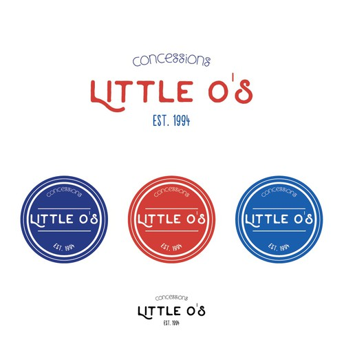 Little o's
