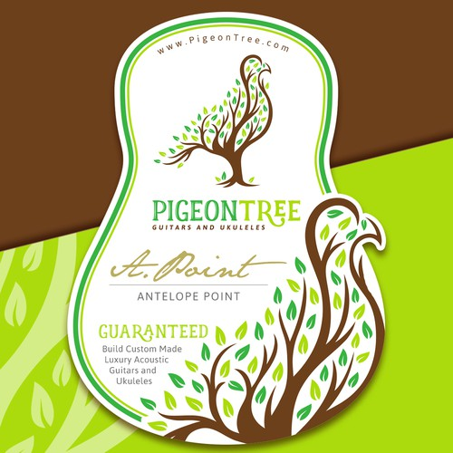 PigeonTree