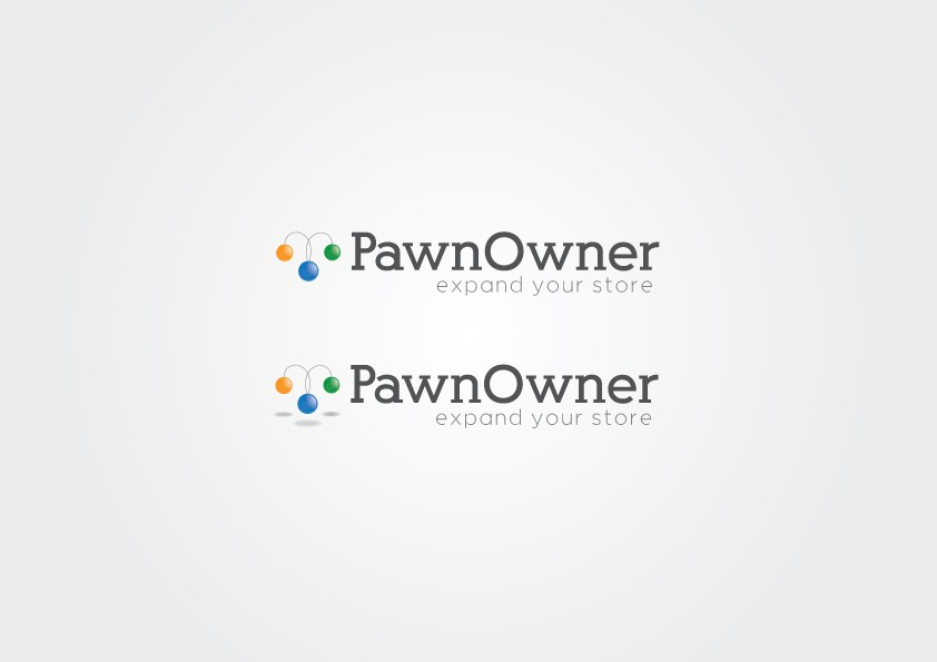 New logo wanted for PawnOwner or PawnOwner.com
