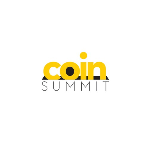 Help Coinsummit with a new logo