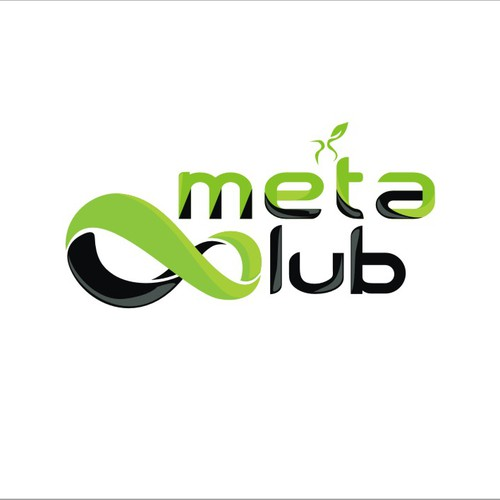 Can you be META?  Help us get there with a creative Logo using the word metalub.