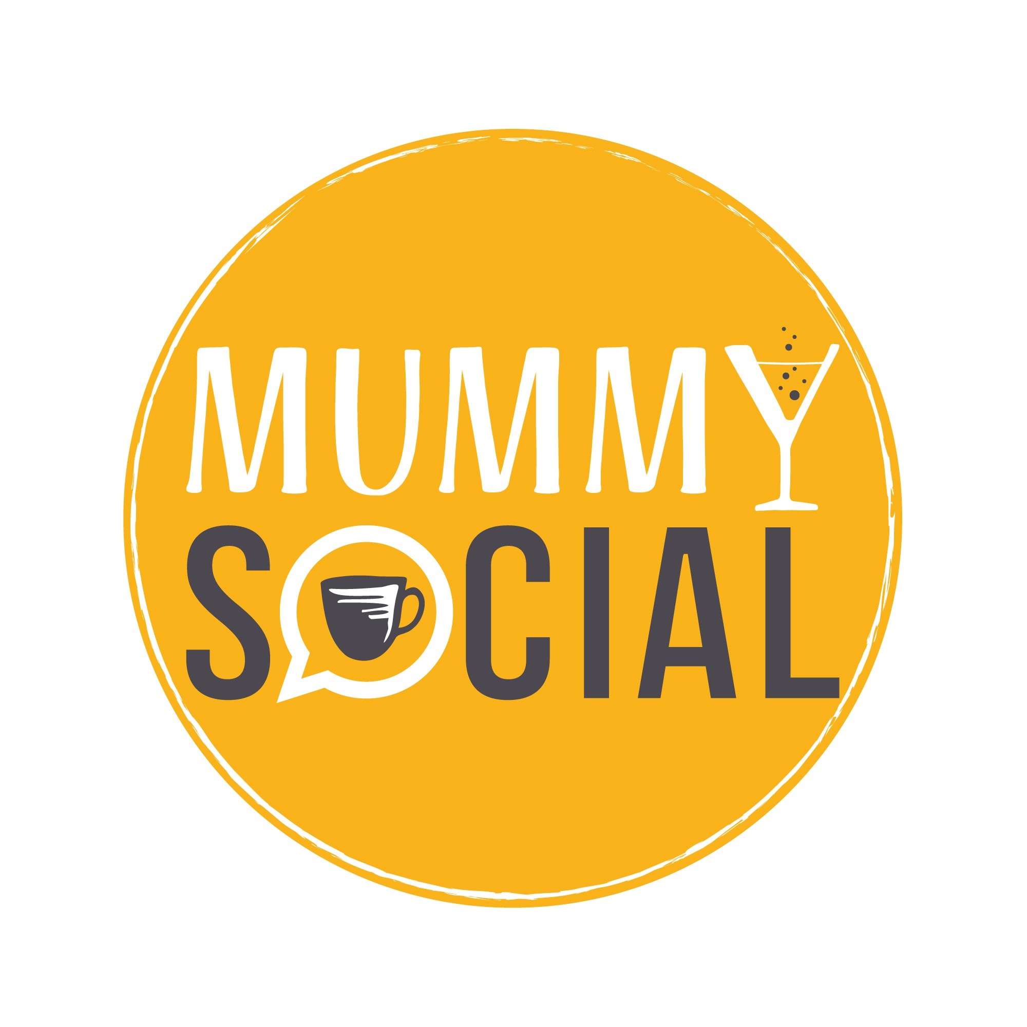 Create a chic logo for up and coming mums website!