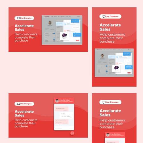 Shopify app - screenshot images