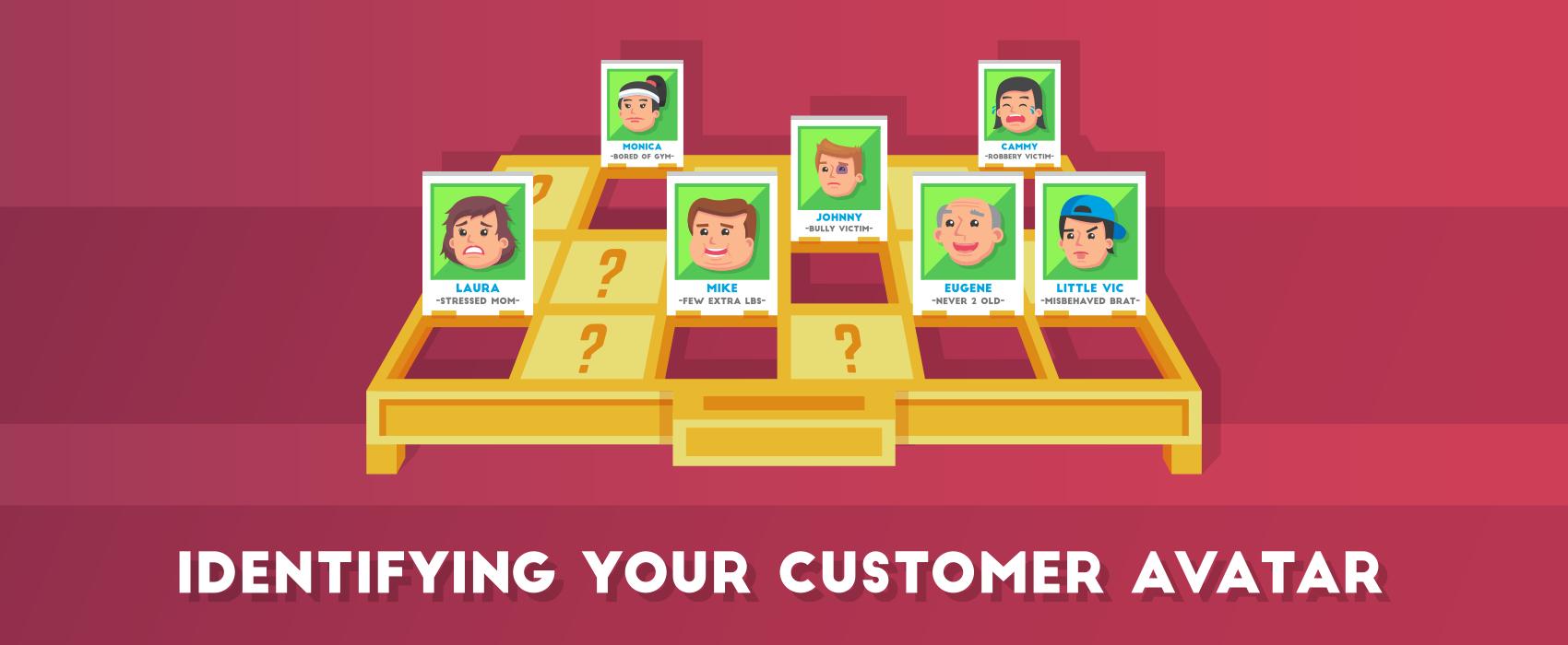 Dojo Digital Banner #3 :  Customer Avatar