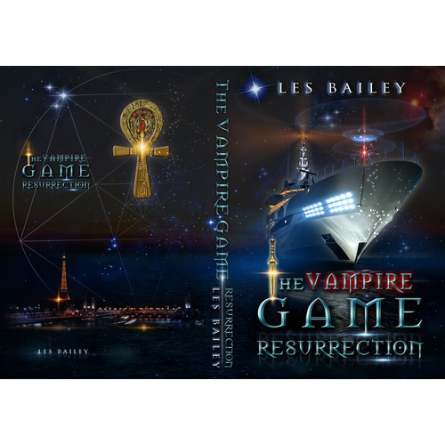 The Vampire Game: Resurrection
