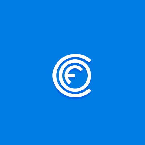 Logo for COF International