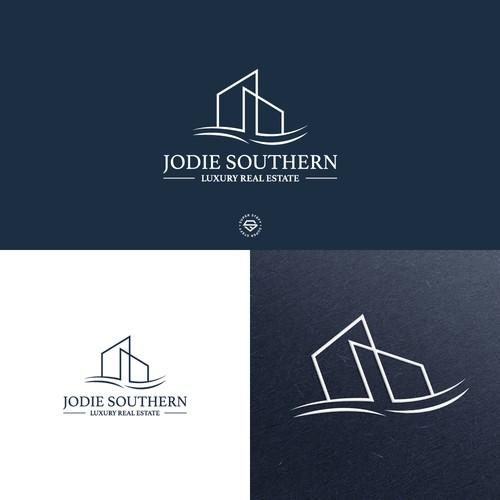 Modern houses + Ocean