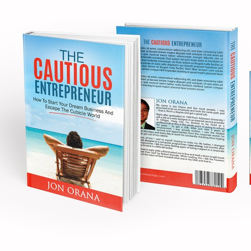 The Cautious Entrepreneur