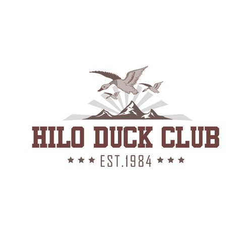 HILO DUCK CLUB