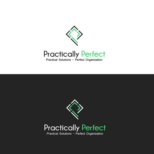 California casual logo for a successful LA based company