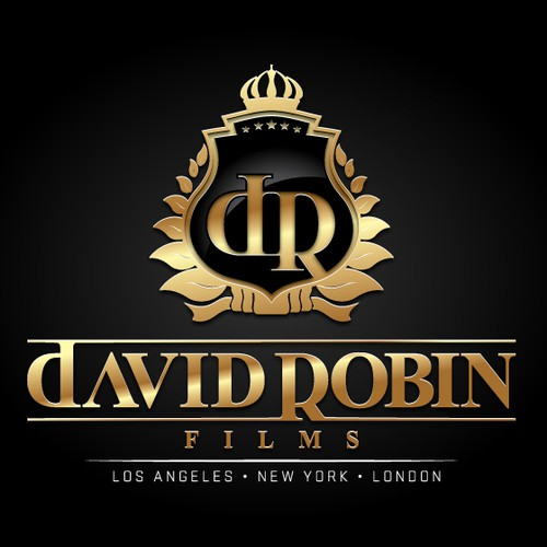 david robin films